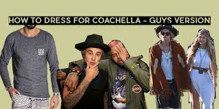 how to dress for coachella guys version mdv style street style