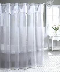 vinyl battenburg lace shower curtain u2022 shower curtains design