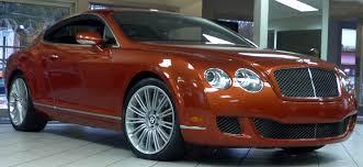 Used 2009 Bentley Continental Gt Speed Marietta Ga