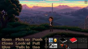 thimbleweed park u2013 gaming 101