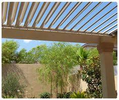 Motorized Patio Covers Equinox Louvered Roof System Patio Cover Alumawood Factory