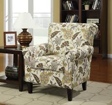 Small Upholstered Chair For Bedroom Furniture Accent Chairs With Arms For Elegant Family Furniture