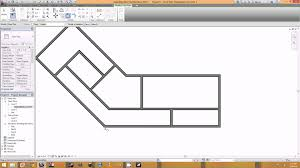 Floor Plan View by Rotate Plan View Revit Tip Youtube