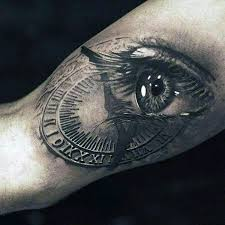 top 125 eye tattoos for the year tattoos