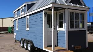 tiny homes craze allows senior citizens to enjoy their golden