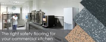 Commercial Kitchen Flooring by The Right Safety Flooring For Your Commercial Kitchen Altro