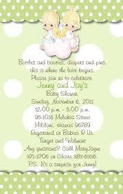 precious moments baby shower invitations party xyz