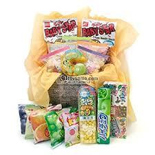 japanese snack variety gift boxset gourmet snacks