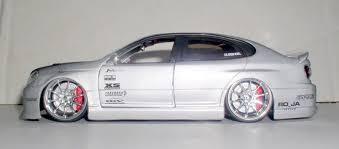 white lexus toy car jada toys u2013 thingery previews postviews u0026 thoughts