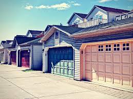 noisy garage door best lube for garage doors silicone vs lithium u2014 review bounce