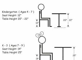 Average Dining Room Table Height by Dining Room Table Height Provisionsdining Com