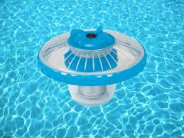 Floating Pool Light Intex Intex Accessories And Toys Led Floating Pool Light Intex