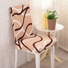 Chair Cover For Wedding Online Shop 20 Style Flower Plaid Printed Elastic Chair Covers For