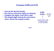 rounding significant figures naming decimal places worksheet up to