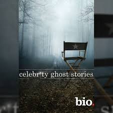 ghost stories celebrity ghost stories topic youtube