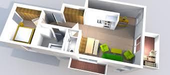 Mit Floor Plans 3d Floor Plans