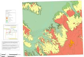Great Loop Map Badlands Maps Npmaps Com Just Free Maps Period