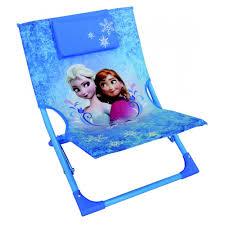 Frise Reine Des Neiges by Chaise Longue Pliable Enfant La Reine Des Neiges Disney Chaise