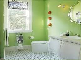 green bathroom decorating ideas bright green color for modern bathroom decorating only then