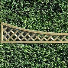 Diamond Trellis Panels Trellis And Decorative Lattice Almondsbury Garden Centre
