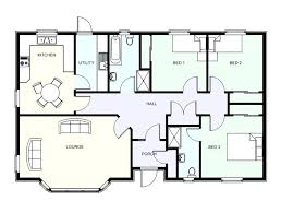 designing a floor plan house design with floor plan home design and home enchanting home