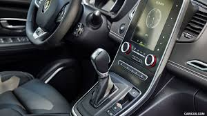 renault grand scenic 2016 2017 renault grand scenic central console hd wallpaper 80