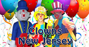 where can i rent a clown for a birthday party clowns 4 kids nj party entertainment best clowns in new jersey