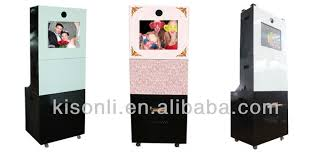 buy a photo booth portable photo booth vending machine photo printing machine