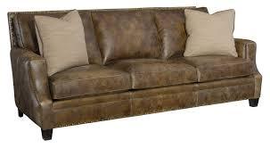 Camel Back Leather Sofa Camelback Leather Sofa Bonners Furniture