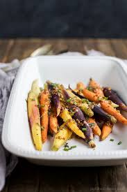 maple dijon glazed carrots easy healthy recipes using real ingredients