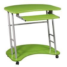 unique design green computer cart wheels interior if i ever do a