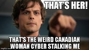 Criminal Minds Meme - dr spencer reid manure gurl