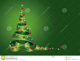 tree christmas cards christmas lights decoration