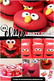 elmo birthday 21 fabulous elmo birthday party ideas spaceships and laser beams