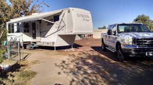 avion fleetwood rvs for sale