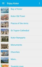 enjoy photo apk enjoy kotor apk free travel local app for android