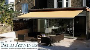 Electric Awnings Price Exterior Blinds External Roof Blinds And Patio Awnings