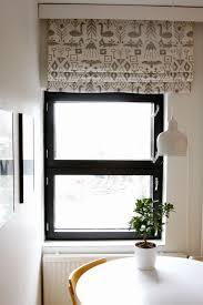 ivy kitchen curtains kitchen curtain by saana u0026 olli maailman synty fabric saana ja