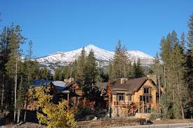 breckenridge homes colorado ski in ski out golf cabins for sale