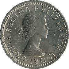sixpence british coin wikipedia
