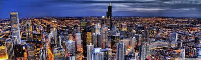 chicago illinois hdr 4k hd desktop wallpaper for 4k ultra hd