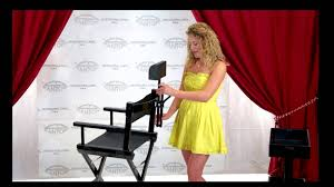 Professional Makeup Artist Chair Cantoni Video Guide Makeup Chair Art S102n Youtube