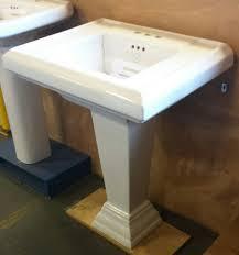Pedestal Sink Sale Pedestal Sinks Meyer Plumbing Supply U2013 Oakland U2013 San Mateo