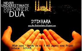 Seeking How To How To Pray Salatul Istikhara Seeking Help From Allah In A