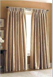 Blue Ticking Curtains Ticking Stripe Shower Curtain Popular Of Blue Ticking Curtains