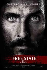 free state of jones reviews metacritic