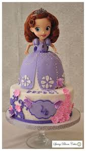 the 25 best princess sofia cake ideas on pinterest sofia cake