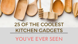 25 of the coolest kitchen gadgets you u0027ve ever seen youtube