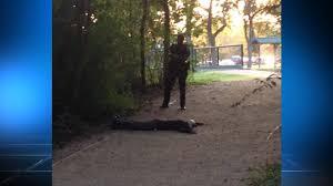 halloween city baytown tx man wearing clown mask arrested in houston park