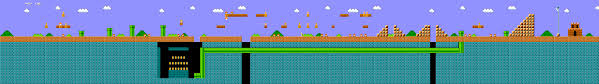 Super Mario World Map by Vs Super Mario Bros Maps Mario Universe Com A Super Mario